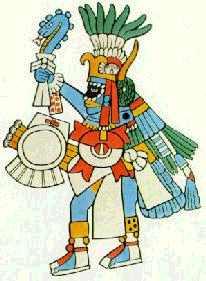 Aztecgods