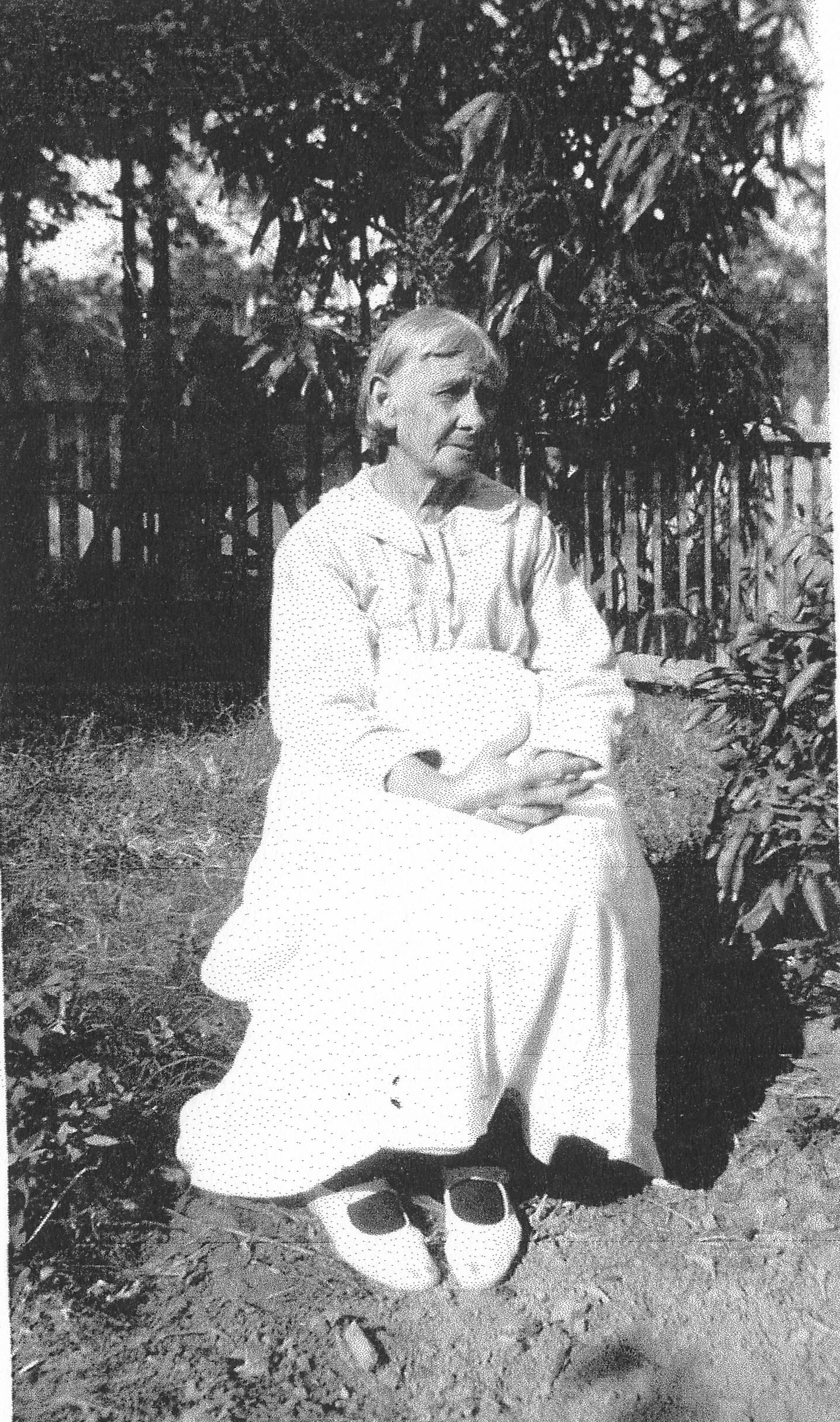 margaret ariana dodson
