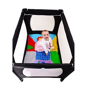 red kite travel cot instructions