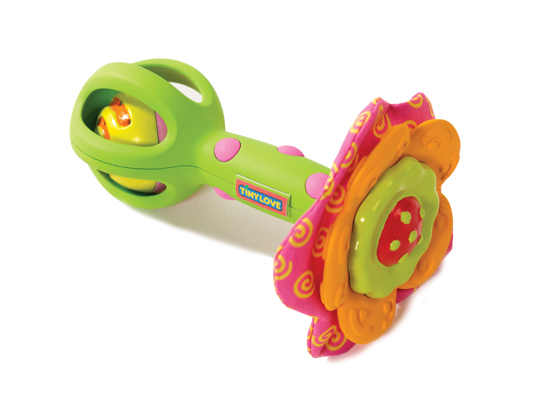 победившая революция из игрушки